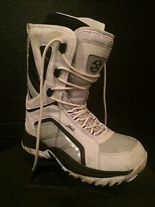 Bottes Snowboarding Boots pour Jr 5