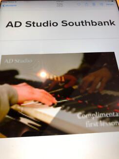 AD Music Studio Southbank
