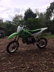2013 Kawasaki 110L Howard Springs Litchfield Area Preview