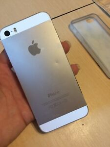 Iphone 5s pour piece