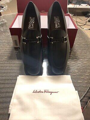 NEW Men Ferragamo shoes (11.5EE)