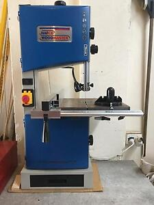 Hafco BP-255 Band Saw Newstead Brisbane North East Preview