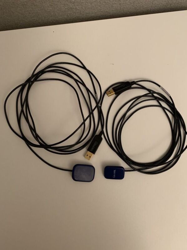 Gendex GXS-700 Size #1 And #2 X-ray Sensor Combo