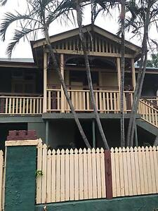 Large room in beautiful Queenslander for rent. Hamilton Brisbane North East Preview