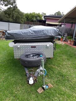 Camper trailer for sale North Batemans Bay Eurobodalla Area Preview