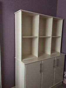 Solid Timber Cabinet/Dresser Lockleys West Torrens Area Preview