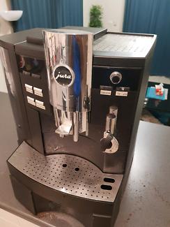 Jura coffee machine gumtree australia free local classifieds jura impressa xs 90 coffee machine for parts or repair fandeluxe Choice Image