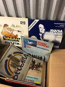 Ukrainian Records - vinyl Oakville / Halton Region Toronto (GTA) image 4
