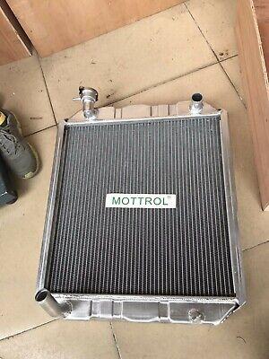 Pc60-5 4d95 Radiator Water Tank 201-03-51150 Fits Komatsu Free Shipping New