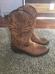 Ariat Ironside H2O Size 11.5