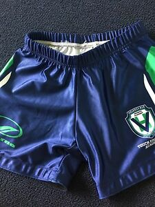 helensvale state high school touch uniform bummers Labrador Gold Coast City Preview