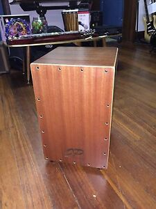 Drums Percussion Cajon Fremantle Fremantle Area Preview
