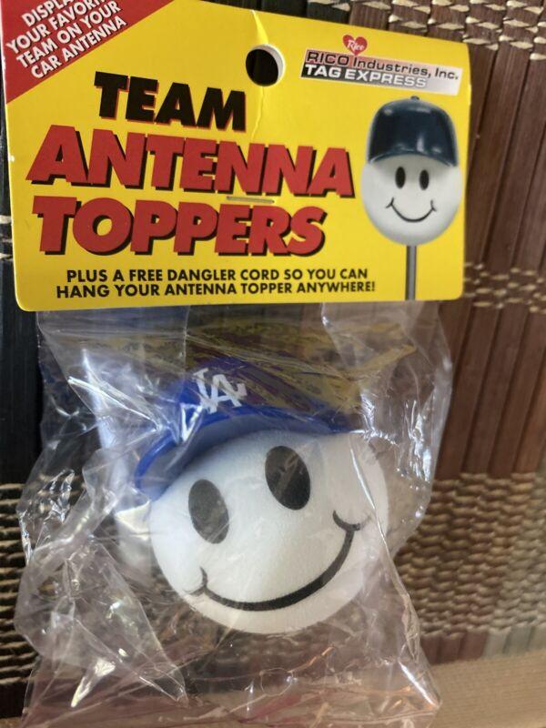LA Dodgers Baseball  Antenna Ball Free Hanger  cord Official licensed  MLB
