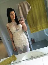 BRAND NEW LANGHAM BRIDAL/FORMAL GOWN East Maitland Maitland Area Preview