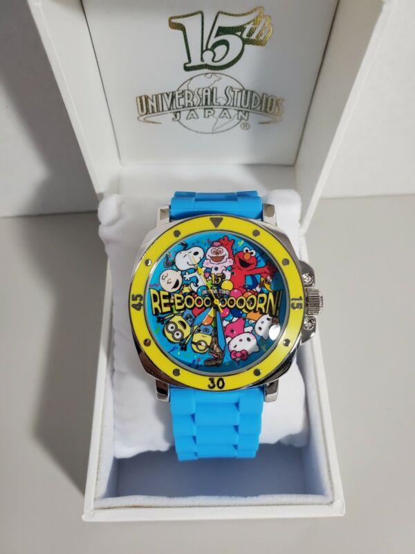 Universal Studio Japan Unisex Watch