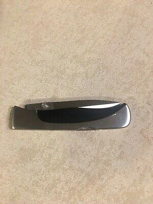 Vintage Blackjack Mamba BJ-190 Lockback Folding Knife~ RARE