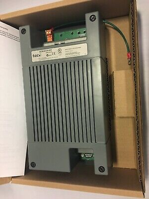 Invensys Tac Echelon Gcm-ech-001 Network Interface Module For Gcm-86000