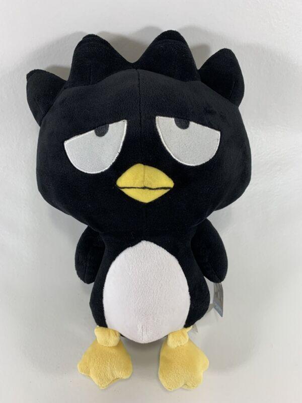 """Fiesta Sanrio 14"""" Badtz Maru Penguin Plush 2011"""