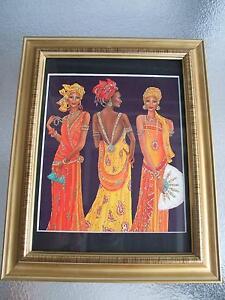 """""""AFRICAN GIRLS"""" Merrylands Parramatta Area Preview"""
