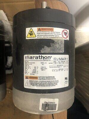 Marathon Motors 3 Ph 1.5 Hp 208230 V  Free Shipping