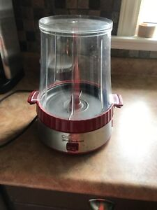 Cousin art popcorn maker