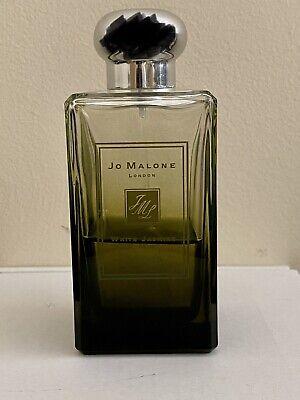 JO MALONE White Jasmine & Mint Cologne 100ml. Used.