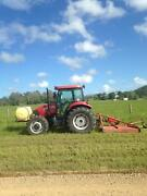 Tractor Case JX 80 4 Wheel Drive The Leap Mackay Surrounds Preview