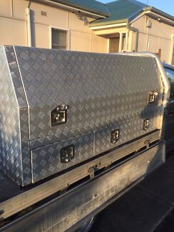 Ute tool box for sale