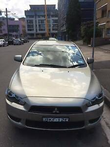 2007 Mitsubishi Lancer Sedan Kensington Eastern Suburbs Preview