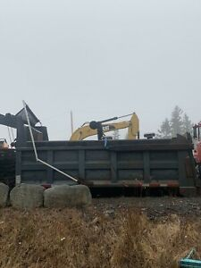 Dump Find Heavy Equipment Near Me In Nova Scotia