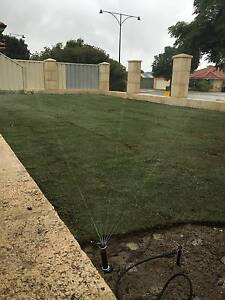 Lawns and Reticulation install and repair Banksia Grove Wanneroo Area Preview