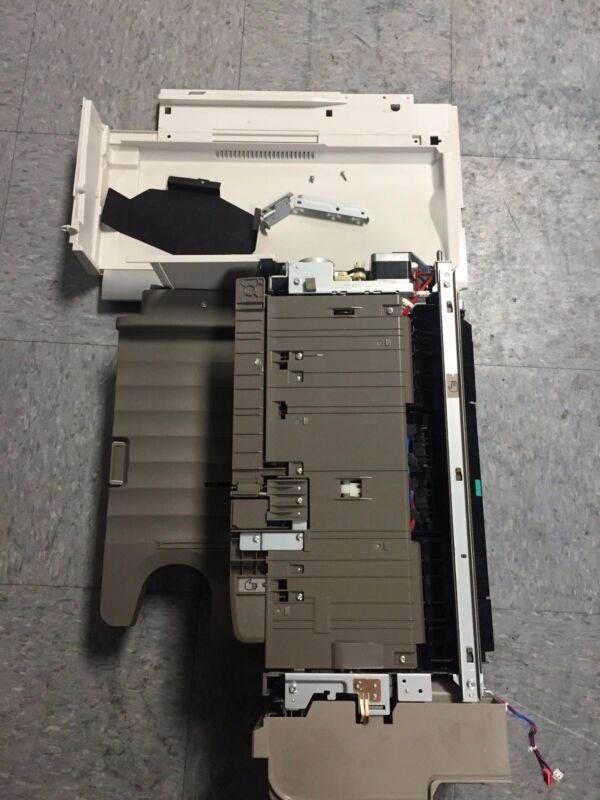 CANON IMAGERUNNER ADVANCE INNER FINISHER A1