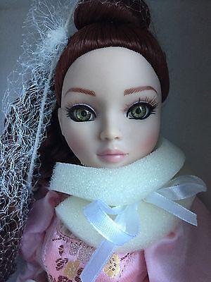 "Tonner Wilde Imagination Ellowyne Wilde The Lighter Side 16"" Con Doll NIB LE 200"