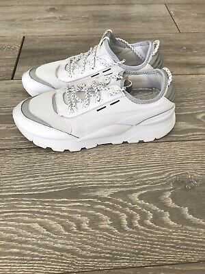 Womens Puma Running Trainers Size 7.5/40.5 White