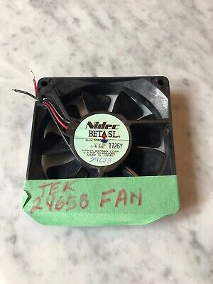 Tektronix Oscilloscope 2465b Fan