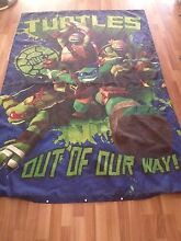 TMNT Doona cover Canning Vale Canning Area Preview