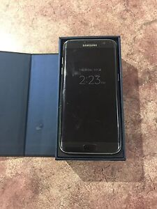 Samsung Galaxy s7 edge Paralowie Salisbury Area Preview