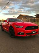 2017 Ford Mustang FM Automatic Seven Hills Blacktown Area Preview