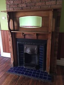 Fireplace Surround Seddon Maribyrnong Area Preview