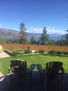 2 bedroom Peachland house for rent