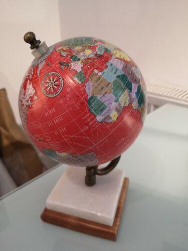 Globus - super schönes Geschenk für Globetrotter