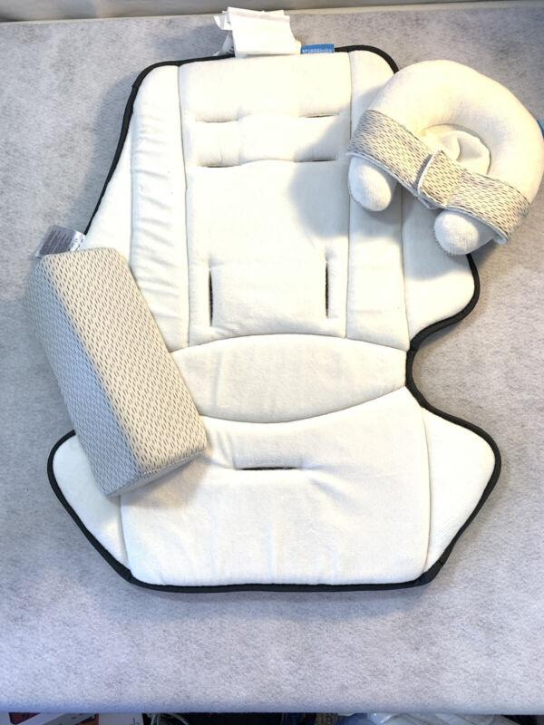 UPPAbaby Infant SnugSeat Car Seat Cushion for Vista & Cruz Toddler Seats