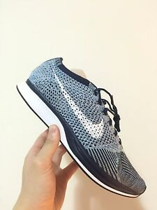 Nike flyknit racer blue tint Size US M7.5/W9   $240 Eastwood Ryde Area Preview