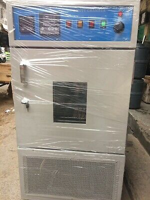 Humidity Chamber Environmental Chamber Humidity Control Lab Equipment