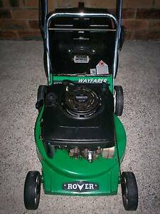 LAWNMOWER SERVICE,REPAIR.NEW+USED 2+4 STROKE PARTS.OILS. Runcorn Brisbane South West Preview
