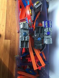 Hot wheels track Kariong Gosford Area Preview