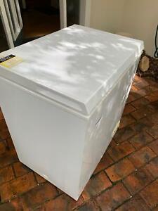 Haeir 150L Chest Freezer