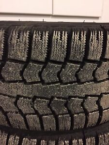 Near new Pirelli winter tires  205/55r16