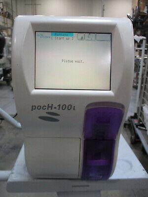 Sysmex Hematology Analyzer Poch-100i
