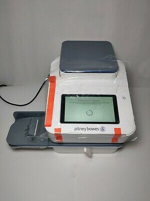 Pitney Bowes Sendpro C-series 2h00 Postage Shipping Printer Scale Brand New